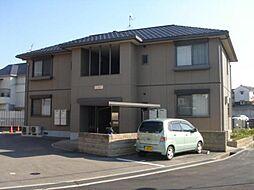 南海高野線 北野田駅 徒歩4分の賃貸アパート