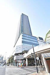 サザンスカイタワーレジデンス〜40階〜