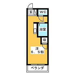 土岐市駅 3.3万円