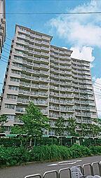 新多摩川ハイム1号棟 5階