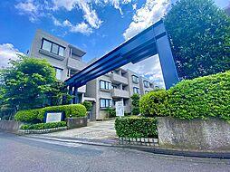 パーク・ハイム浜田山