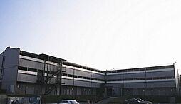 千葉県八千代市勝田台北2丁目の賃貸アパートの外観