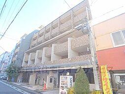 アスヴェル京都御所前II404[4階]の外観