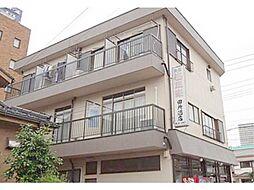 田所コーポ[3階]の外観