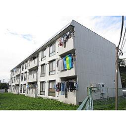 横浜上郷ハイツ[305号室]の外観