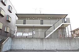プチ・パレ[203号室]の外観