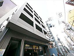 ジュネス三京[503号室号室]の外観