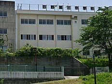 日野市立日野第三中学校まで455m