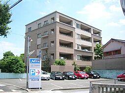 リバティガーデン熊本[402号室]の外観