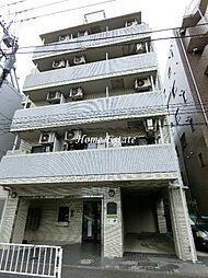 シティコープ横浜西[3階]の外観