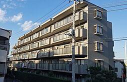 ステイツ新所沢 2階