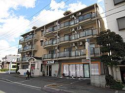 ボ・ヌール岸和田[2階]の外観
