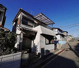 [一戸建] 兵庫県神戸市北区鈴蘭台西町2丁目 の賃貸【/】の外観