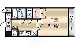 JR藤森駅 4.7万円