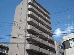 ファーリーヒルズ[5階]の外観