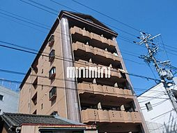 HIRO尾頭橋[3階]の外観