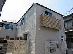 キングハウス桜台台[2階]の外観