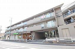 大阪府吹田市山田西2丁目の賃貸アパートの外観