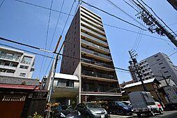 グランエターナ名古屋鶴舞[4階]の外観