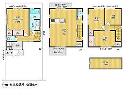 西大路駅 3,860万円
