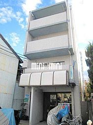 カワモトマンション[2階]の外観