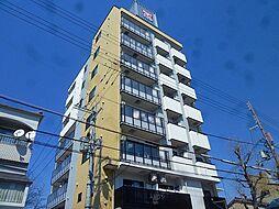 ディオコーポはりなかの[7階]の外観