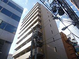 Osaka Metro御堂筋線 西中島南方駅 徒歩2分の賃貸マンション