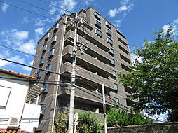 川島第20ビル枚方公園[6階]の外観