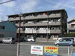 トランキル伊藤[3階]の外観