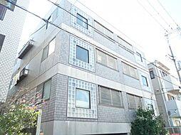シャトーグロワール[4階]の外観
