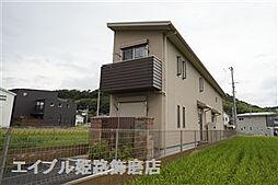 エパルズゥ(EPAL'Zu')[1階]の外観