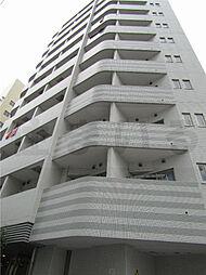 クレジデンス虎ノ門[8階]の外観