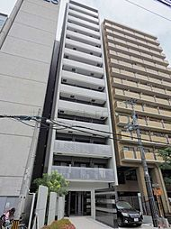 レオンコンフォート本町[5階]の外観