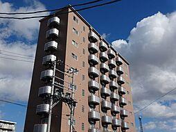 サンフェリーチェ・17[5階]の外観