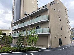 東京メトロ東西線 東陽町駅 徒歩23分の賃貸マンション