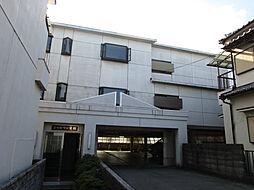 シャルマン星田[2階]の外観