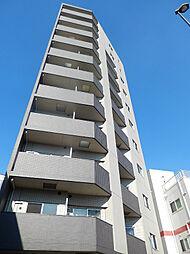 ジェークラウド墨田スカイフロント[5階]の外観
