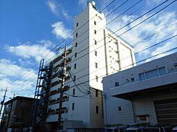 シャレー北野6階 北野駅歩7分