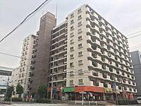 外観(昭和55年(1980年)3月竣工)