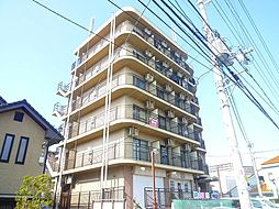 ハートフル藤井寺[305号室号室]の外観
