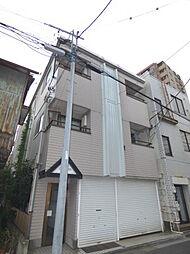 クレッシェンド西川口[3階]の外観