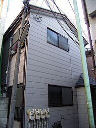 コーポ福寿[2階]の外観