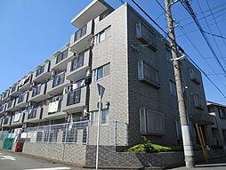 ボナール所沢[4階]の外観