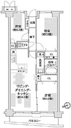 大倉山北パーク・ホームズ