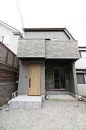 東京都目黒区柿の木坂2丁目