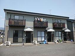 [タウンハウス] 長野県長野市稲田3丁目 の賃貸【/】の外観
