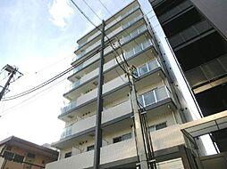 アクシーズグランデ川口西III[4階]の外観