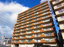 高岡中村コーポII[7階]の外観