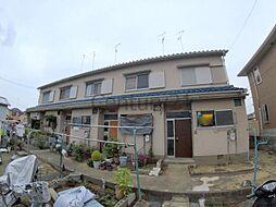 [テラスハウス] 兵庫県伊丹市瑞穂町2丁目 の賃貸【/】の外観
