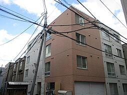 Terrace Kanade[403号室]の外観